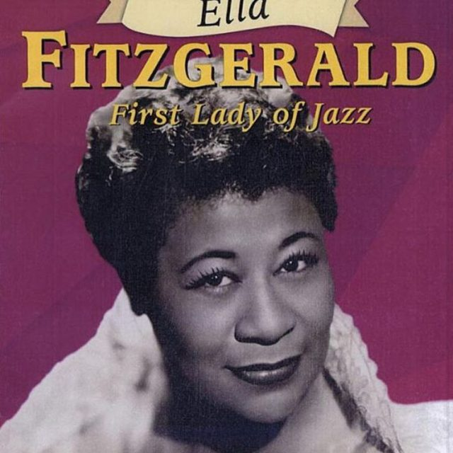 EllaFitzgerald honored on her 100th birthday remembering a legend! Roamhellip