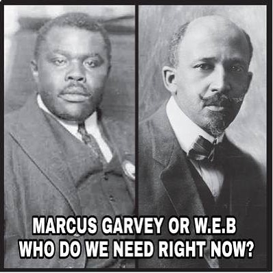 Back to the future? what do you think? MarcusGarvey WEBDuboishellip