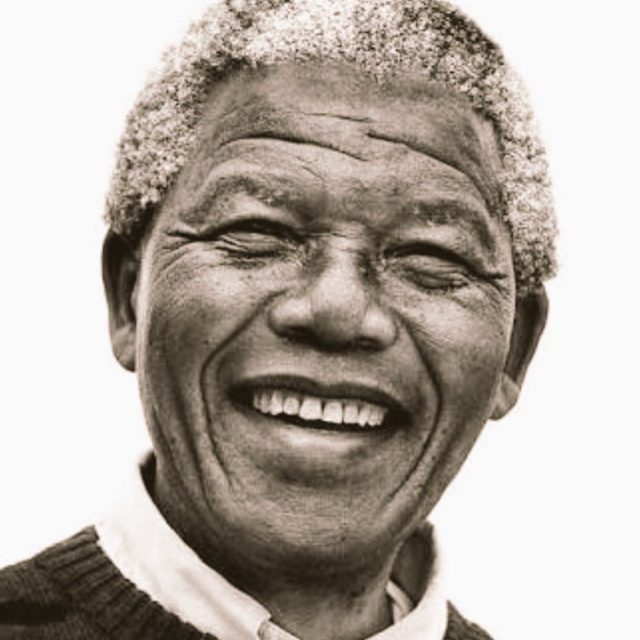 MandelaDay gotta love this man and all that he stoodhellip