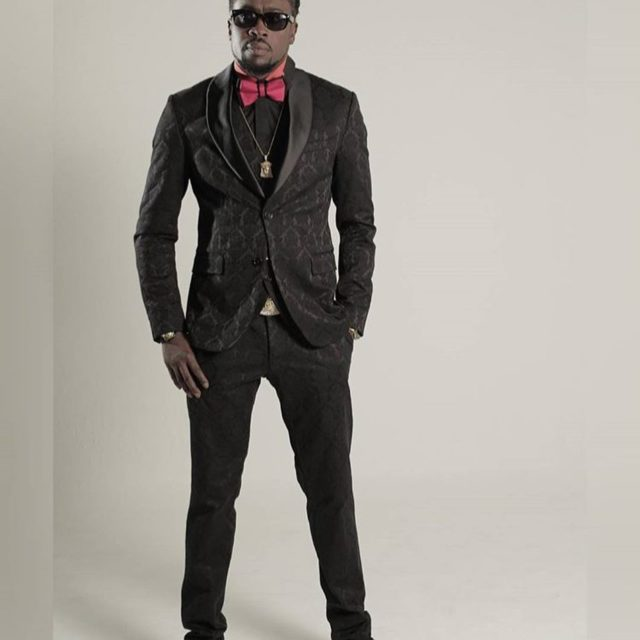 regram King Beenie Man beeniemanofficial looking Fresh and Bless forhellip