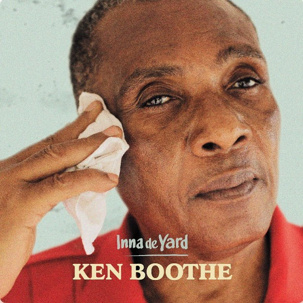 NewMusic kenboothemusic Album out now! Get your copy Fam! rootsreggaehubhellip